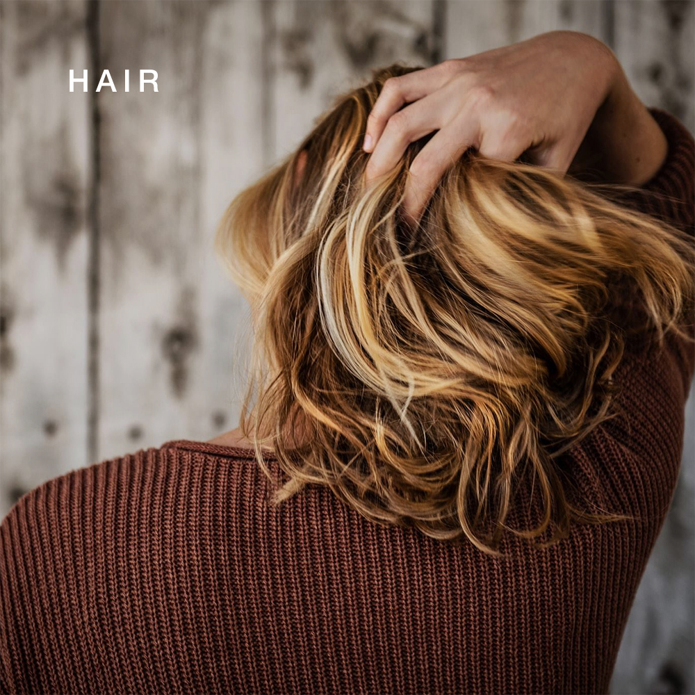 Cove Creek Hair