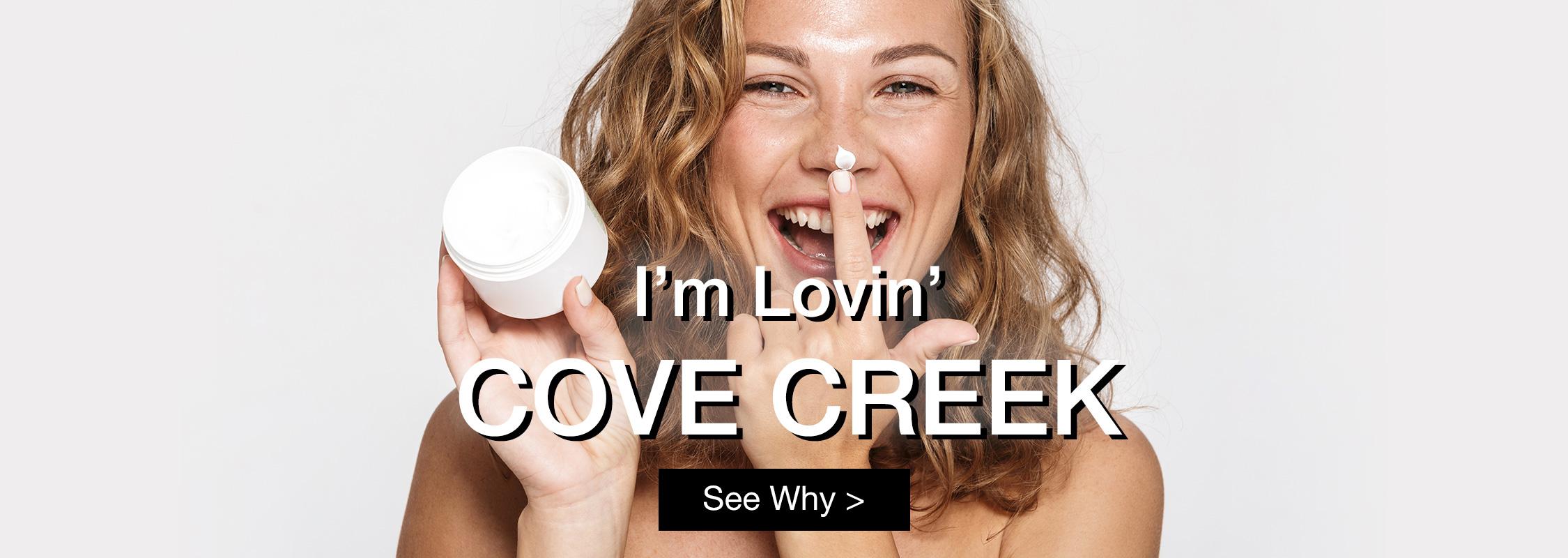 Join Cove Creek